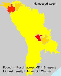 Roscin