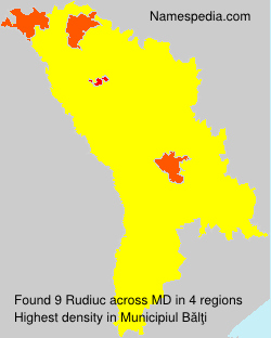 Rudiuc