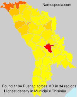 Rusnac