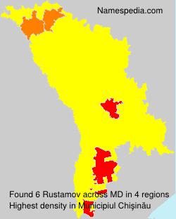 Rustamov