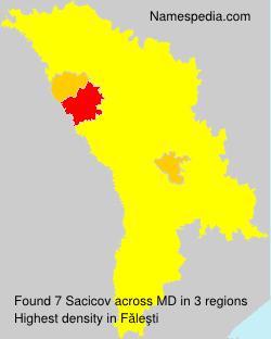 Sacicov