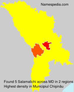 Salamalichi
