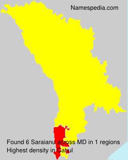 Saraianu