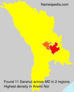 Saranut