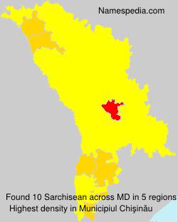 Sarchisean