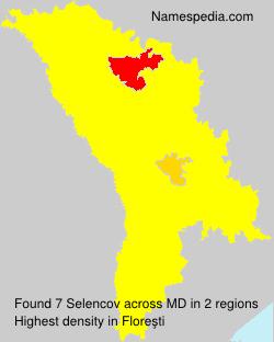 Selencov