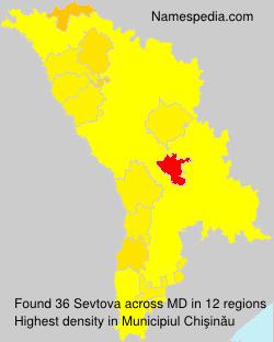Sevtova