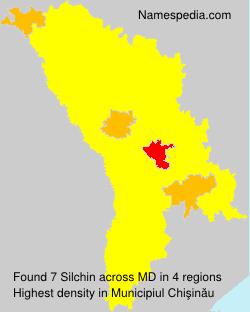 Silchin