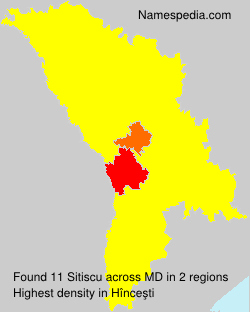 Sitiscu