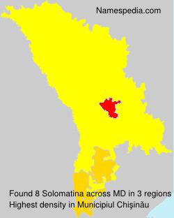 Solomatina