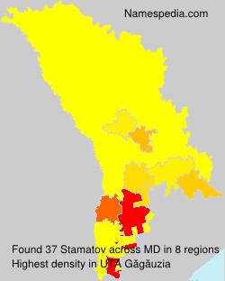 Stamatov