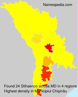 Stihaenco