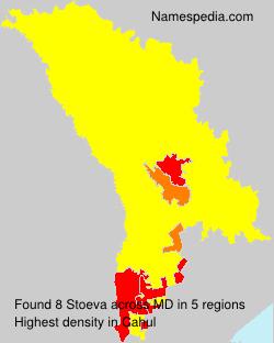 Stoeva