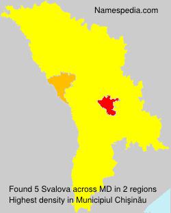 Svalova