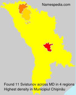 Svistunov