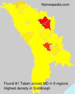 Taban