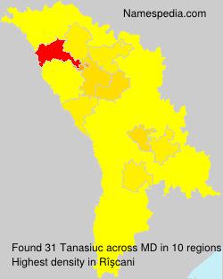 Tanasiuc