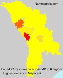 Tescureanu