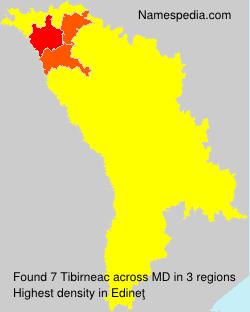 Tibirneac