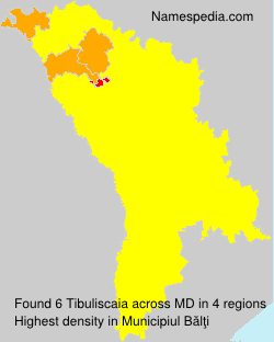 Tibuliscaia