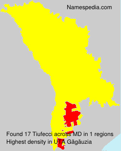 Tiufecci