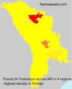 Tiutiunicov