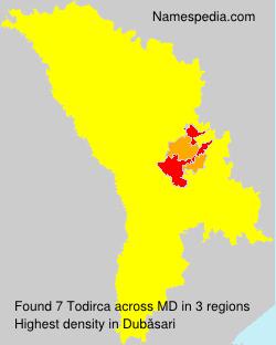 Todirca