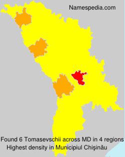 Tomasevschii