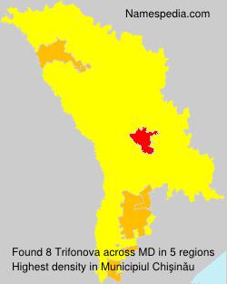 Trifonova