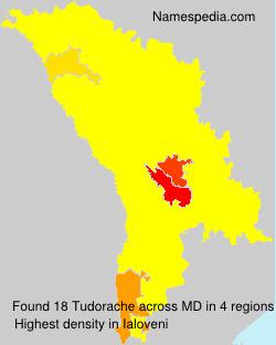 Tudorache