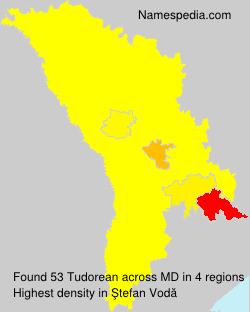 Tudorean