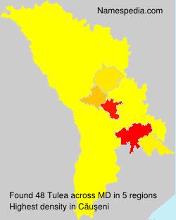 Tulea