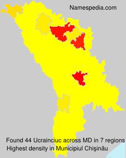 Ucrainciuc