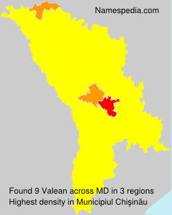 Valean