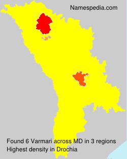 Varmari