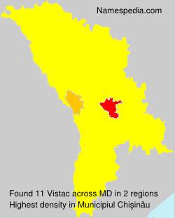 Vistac