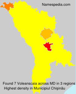 Voleanscaia