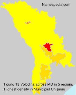 Volodina