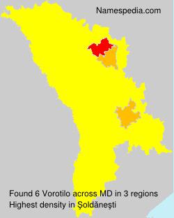 Vorotilo
