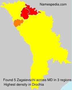 Zagaievschi
