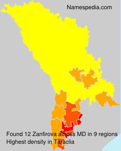 Zanfirova
