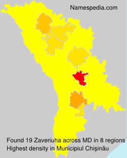 Zaveriuha