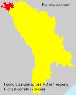 Zeliznii