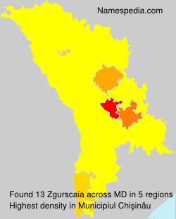 Zgurscaia