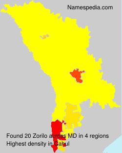 Zorilo