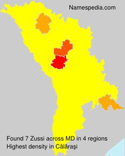 Zussi