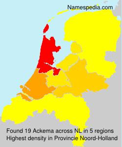 Ackema