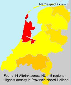 Albrink