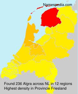 Algra