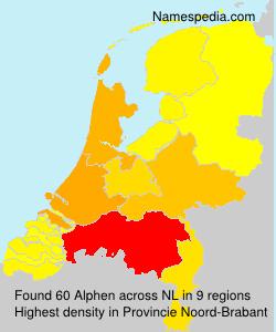 Alphen